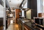 Location vacances Lansdale - Lazykey Suites - Gorgeous Center City Penthouse w/Private Roof Deck-3