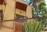 Hôtel El Pinar de El Hierro - Hotel Jardín Concha-2