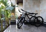 Location vacances Sukawati - Sadia Guest House-4