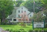Villages vacances Cooperstown - Glen Falls House-1