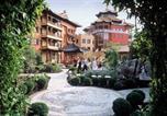 Hôtel Bornheim - Hotel Ling Bao-1