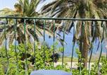 Hôtel Capraia Isola - Hôtel Le Santa Severa-4