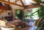 Location vacances Viévy-le-Rayé - Belle maison de campagne d'été-3