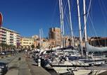 Location vacances Albissola Marina - Vacanza Al Mare-2