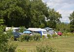 Camping avec Piscine Beynat - Camping Les Chenes Clairs-2