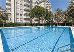 Location vacances Gandia - Mareselva-1