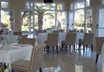 Hôtel Kairouan - Jaz Tour Khalef-2