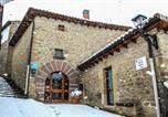 Location vacances Murillo el Fruto - Hotel Rural Nobles de Navarra-4