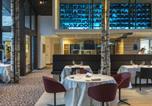 Hôtel Ultimo - Auener Hof Dining Home - Relais & Châteaux-2