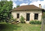Location vacances Magnac-Bourg - Holiday Home Le Puy de Bar - 09-1