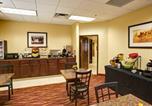 Hôtel Holdrege - Rodeway Inn & Suites Phillipsburg-3
