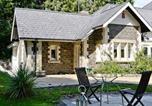 Hôtel Blaenrheidol - Lovesgrove Cottage-1