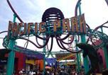 Location vacances Marina del Rey - Corporate Suites - Walk to Famous Venice Beach Boardwalk-4