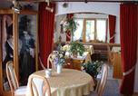 Location vacances Biberach - Pension Rose-2