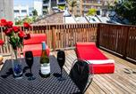 Location vacances Darlinghurst - Darlinghurst Apartments-1