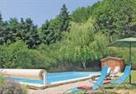 Location vacances Saou - Studio Apartment in Pont de Barret-2