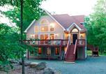 Location vacances Jim Thorpe - Squirrel's Nut House-1