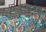 Hôtel Lordsburg - Deming Motel-4
