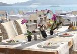 Villages vacances Yalıkavak - Palmalife Bodrum Resort & Spa-3