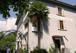 Hôtel Cademario - Ristorante Albergo San Michele-3