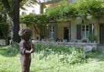 Location vacances Lédenon - Villa des Figuiers-1