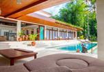 Hôtel Payangan - Villa Merdu-1