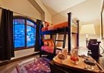 Location vacances Park City - Canyon Resort Luxury Townhomes by Utopian-3