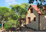 Villages vacances Rupit i Pruit - Bungalows Turismar Village-4