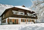 Location vacances Bad Bleiberg - Jagawinkel-Wohnung-6-1