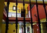 Location vacances San José de la Rinconada - Pensión Macarena-1