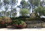 Location vacances Boulbon - Le Clos de Lucie-1