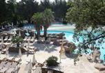 Villages vacances Sainte-Maxime - Les Restanques 1-1