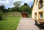 Location vacances Zaclér - Lampertice Two-Bedroom Holiday Home 1-3