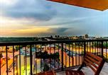 Location vacances Atlanta - Luxury High Rise Atlanta (Georiga) Apartment-1