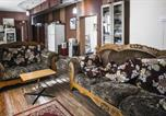 Location vacances  Mongolie - Reindeer Guesthouse B&B-4