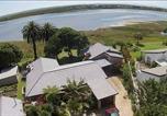 Location vacances Jeffreys Bay - Last Resort Guesthouse-2