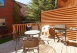 Location vacances Jackson - Cache Apartment #515-3