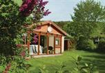 Location vacances Höxter - Three-Bedroom Holiday Home in Marienmunster-1