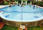 Villages vacances Khuang Pao - Aunyamanee Resort Lamphun-1
