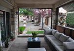 Location vacances Arcones - Villa Pedraza-4