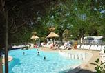 Camping avec Club enfants / Top famille Ardèche - Camping Sun Camping-1