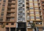 Location vacances Borriol - Apartamentos Doctor Clara-1