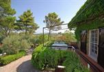 Location vacances Fara in Sabina - Holiday home Fara in Sabina with Seasonal Pool Ii-4