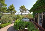 Location vacances Fiano Romano - Holiday home Fara in Sabina with Seasonal Pool Ii-4
