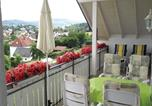 Location vacances Neuenstein - Two-Bedroom Apartment Oberaula 0 03-2