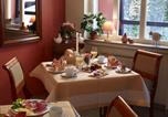 Hôtel Dillenburg - Schloss Hotel Herborn-4