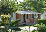 Camping Vieille ville d'Avignon - Camping Les Fontaines-2