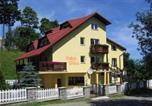 Location vacances Karpacz - Pokoje Teresa-1