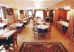 Hôtel Pinzolo - Hotel Betulla-4