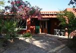 Location vacances Sant Josep de sa Talaia - Can Cardona 6-4